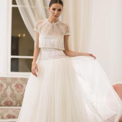لاتيليه بلانك لفساتين الزفاف-فستان الزفاف-بيروت-1