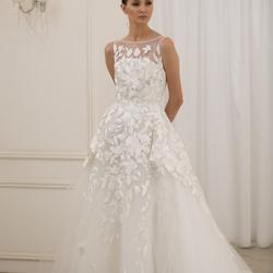 لاتيليه بلانك لفساتين الزفاف-فستان الزفاف-بيروت-6