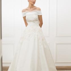 لاتيليه بلانك لفساتين الزفاف-فستان الزفاف-بيروت-5