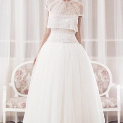 لاتيليه بلانك لفساتين الزفاف-فستان الزفاف-بيروت-4