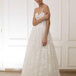 لاتيليه بلانك لفساتين الزفاف-فستان الزفاف-بيروت-2