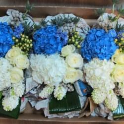 فينتج بلوم-زهور الزفاف-دبي-4