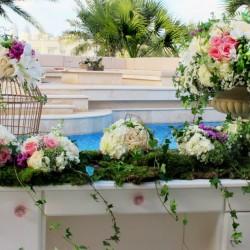 فينتج بلوم-زهور الزفاف-دبي-1