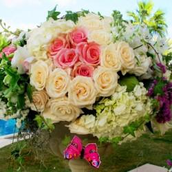 فينتج بلوم-زهور الزفاف-دبي-3