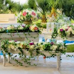 فينتج بلوم-زهور الزفاف-دبي-2