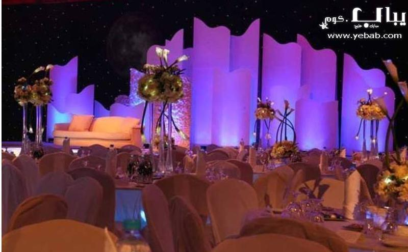 Abtsamat for Wedding Services - Wedding Planning - Abu Dhabi