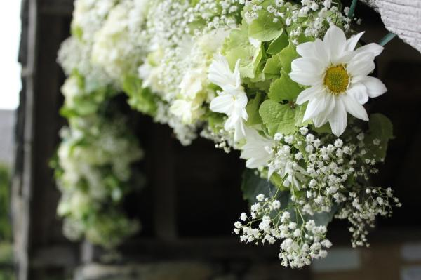 فريش فلور دبي - زهور الزفاف - دبي