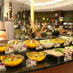 فندق كراون بلازا الدوحة - بزنس بارك-الفنادق-الدوحة-6