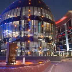 فندق كراون بلازا الدوحة - بزنس بارك-الفنادق-الدوحة-3