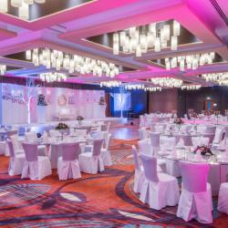 فندق كراون بلازا الدوحة - بزنس بارك-الفنادق-الدوحة-1