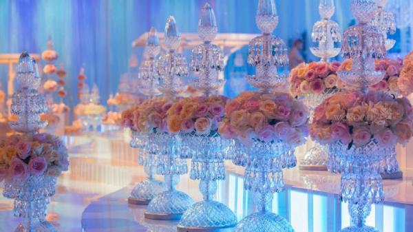 ورود - زهور الزفاف - دبي