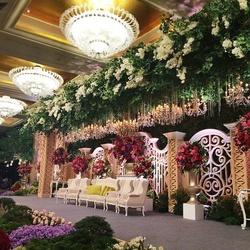 اس اس دي لتنظيم المناسبات-زهور الزفاف-مدينة الكويت-3