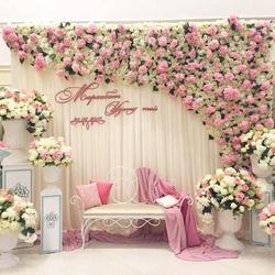 اس اس دي لتنظيم المناسبات-زهور الزفاف-مدينة الكويت-1