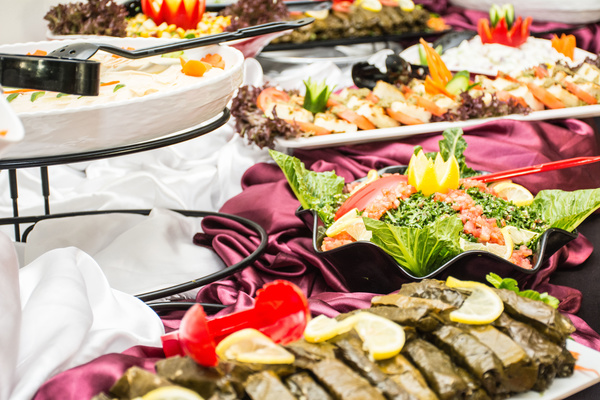 لفطام لخدمات الطعام - المطاعم - الدوحة