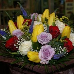 روز تشارمز-زهور الزفاف-دبي-2
