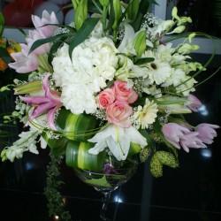روز تشارمز-زهور الزفاف-دبي-5