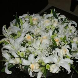 روز تشارمز-زهور الزفاف-دبي-3