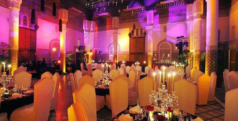Boutique souk - Planification de mariage - Marrakech