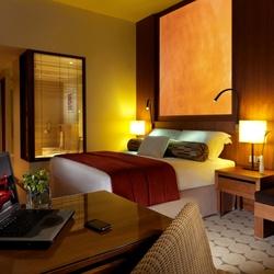 جزيرة ياس روتانا-الفنادق-أبوظبي-4
