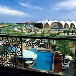 جزيرة ياس روتانا-الفنادق-أبوظبي-6