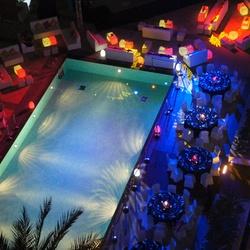 جزيرة ياس روتانا-الفنادق-أبوظبي-2