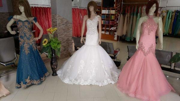 شركه ويدنج لتصنيع لفستان الزفاف - فستان الزفاف - القاهرة