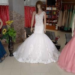 شركه ويدنج لتصنيع لفستان الزفاف-فستان الزفاف-القاهرة-1