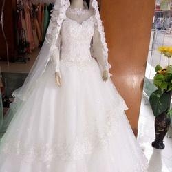 شركه ويدنج لتصنيع لفستان الزفاف-فستان الزفاف-القاهرة-3