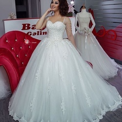 العروس الاميرة-فستان الزفاف-المنامة-5