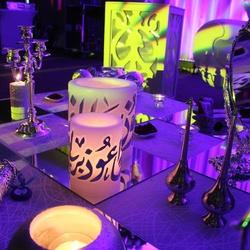 وايت للمناسبات-كوش وتنسيق حفلات-الدوحة-3