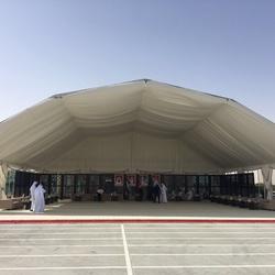 البداد العالمية للخيم-خيام الاعراس-أبوظبي-6