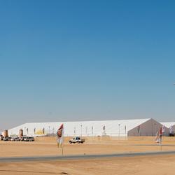 البداد العالمية للخيم-خيام الاعراس-أبوظبي-2