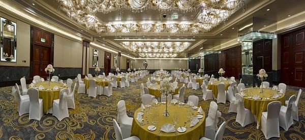 فندق المطار ميلينيوم - الفنادق - دبي