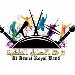 فرقة الأصايل الملكية-زفات و دي جي-أبوظبي-1