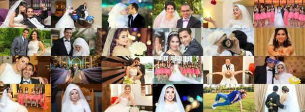 حسان امين - التصوير الفوتوغرافي والفيديو - القاهرة