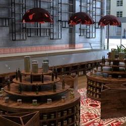 مجموعة الاشراف-المطاعم-الدوحة-2