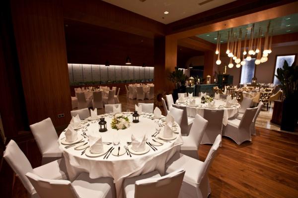 فندق الماريوت ماركيز سيتى سنتر الدوحه - الفنادق - الدوحة
