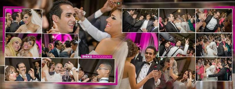 شيكو - التصوير الفوتوغرافي والفيديو - القاهرة