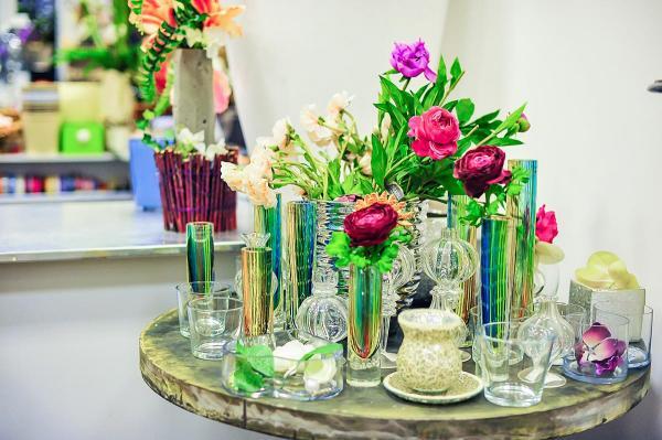 وافي - زهور الزفاف - دبي