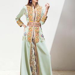 شقعساه-فستان الزفاف-مسقط-3