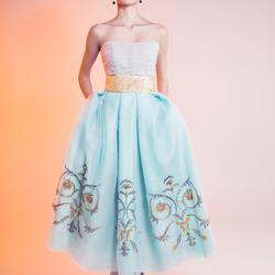 شقعساه-فستان الزفاف-مسقط-1