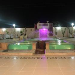 قصر المياه-الحدائق والنوادي-مدينة تونس-1