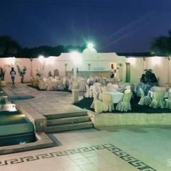 قصر المياه-الحدائق والنوادي-مدينة تونس-6