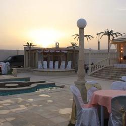 قصر المياه-الحدائق والنوادي-مدينة تونس-3