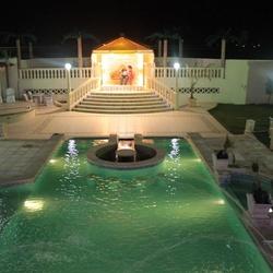 قصر المياه-الحدائق والنوادي-مدينة تونس-2