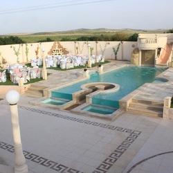قصر المياه-الحدائق والنوادي-مدينة تونس-4