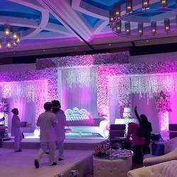 آرت فلاور-كوش وتنسيق حفلات-الدوحة-3