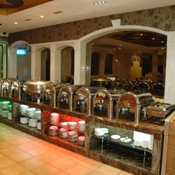 قصر الدار للضيافة -المطاعم-أبوظبي-1