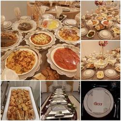 قصر الدار للضيافة -المطاعم-أبوظبي-4