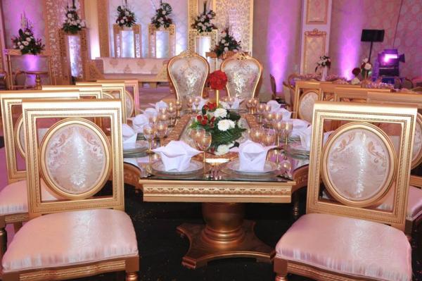 Monsif Event - Planification de mariage - Casablanca
